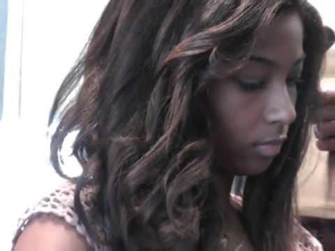 Glamorous Touch Black Hair Salon