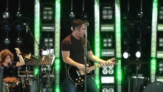 Nine Inch Nails - Reptile - VIP Soundcheck - Burgettstown, PA - 06-10-2009 - HD