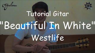 Video 5 MENIT Belajar Gitar (Beautiful In White - Westlife) download MP3, 3GP, MP4, WEBM, AVI, FLV April 2018