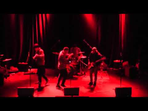 Pal Roos en vivo Teatro Miguel Young   Fray Bentos ( Full )
