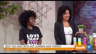 LTHYW featured on Great Day Washington