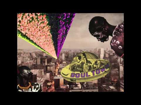 SoulTown - Billie Jean