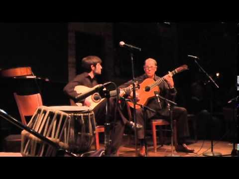 Tribute to Paco de Lucia @ The Dakota Jazz Club