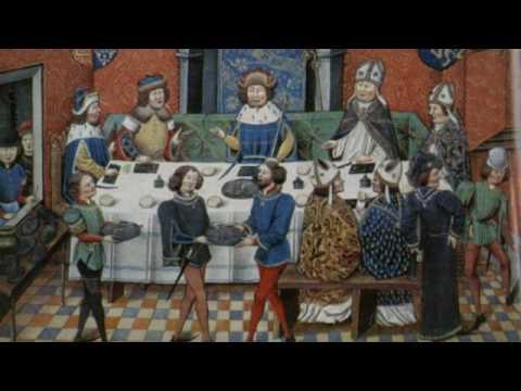 Мифы и легенды средневековья (рассказывает историк Наталия Басовская)