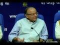 Press Conference by FM Shri Arun Jaitley on GST Bill