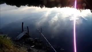 Рыбалка на сома на Суре ( 9 июня 2017 г)