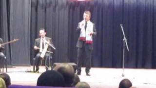 Çaykara Dernekpazarı Kültür  ve Dayanışma Derneği Tuncay Gargar 27 Şubat 2011