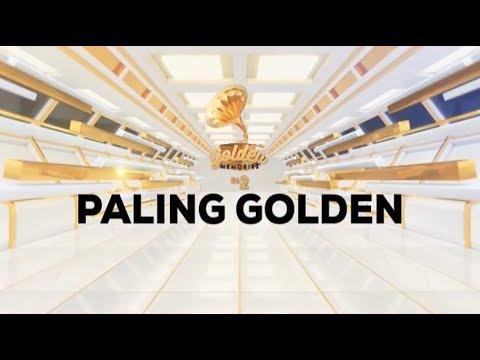 Golden Memories Vol. 2 : Paling Golden