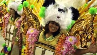 Brazil - Carnivale in Rio - Xavier Cugat