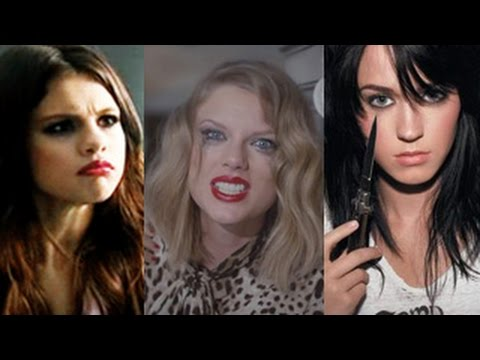 Top 10 Celebrity Paparazzi Fights - Viral Videos