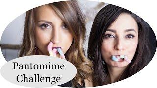 EXTREME Pantomime Challenge Pt.2 mit exotiqueTV + Bestrafung!