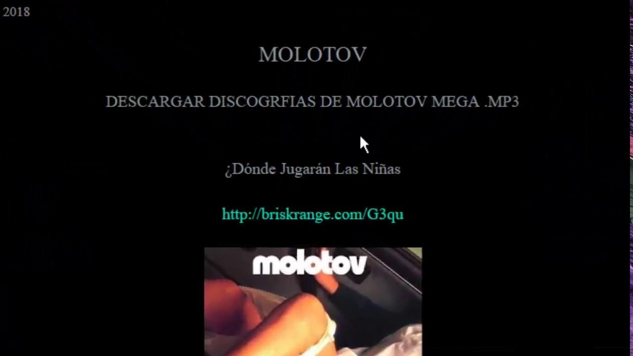 cerdo molotov descargar mp3 youtube