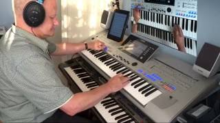 Alan Haven is an English jazz organist, best known for the single I...