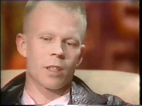 Vince Clarke Interview about Depeche Mode, Yazoo, The Assembly and Erasure on Night Network