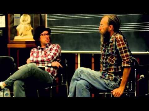 Charlie Parr & Bill DeVille - Minnesota Music Coalition Interview