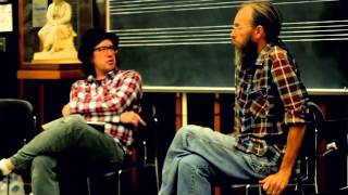 Charlie Parr & Bill DeVille - Minnesota Music Coalition Interview
