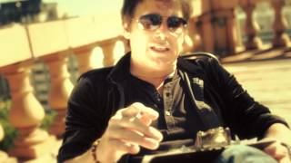 Jimi Jamison – Never Too Late EPK (Official)