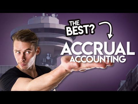 What is the Journal Entry for Accrued Income