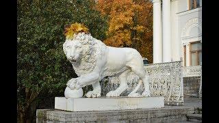 Елагин Остров и Воронцовский дворец в Одессе
