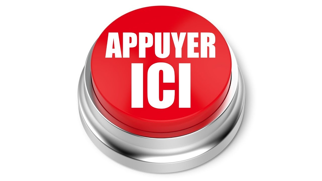 Image result for appuyez ici
