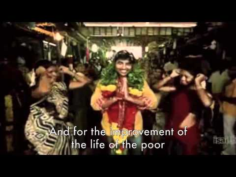 Tamil Padam - Pacha Manja Song with Lyrics/Subtitles