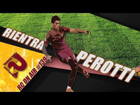 FINALMENTE TORNA PEROTTI   RC #139