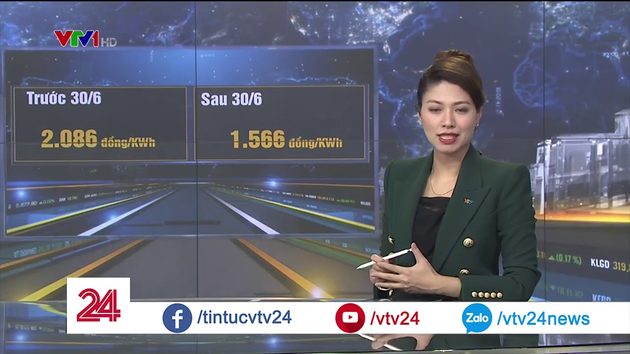Liệu doanh nghiệp điện mặt trời có kịp hòa lưới điện trước 30/6? | VTV24