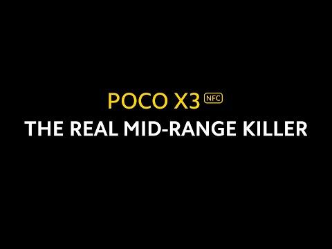 POCO X3 NFC - Semua Fitur Penting yang Perlu Kamu Ketahui