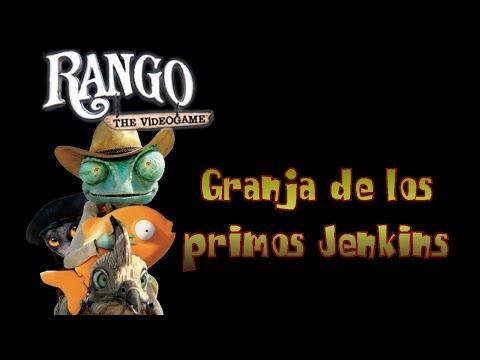 Ver Rango el video juego GAMEPLAY – capitulo 1: Granja de los primos Jenkins en Español