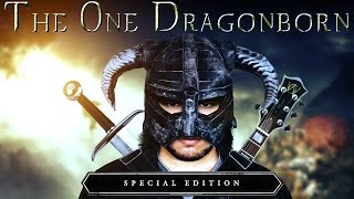 SKYRIM: EPIC METAL Special Edition - The One Dragonborn