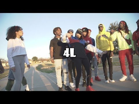 21 Savage - 4L (Dance Video) Shot By @Jmoney1041 letöltés