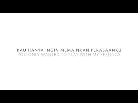 D'Masiv - Apa Salahku (What Did I Do Wrong) ENG lyrics
