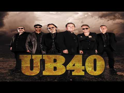 UB40: Rat in Mi Kitchen (Reggae)