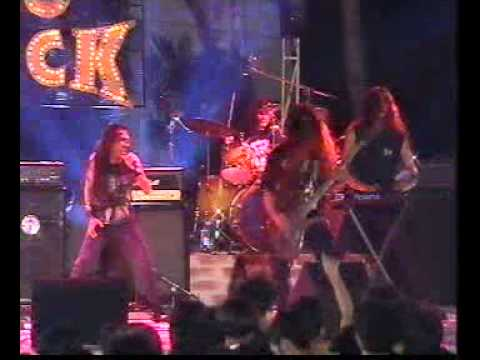 GODLESS... Live on GO ROCK TVRI (Full)