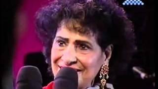 בועז שרעבי ושושנה דמארי - לשיר איתך