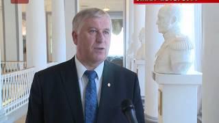 В Санкт-Петербурге подписано Соглашение о сотрудничестве