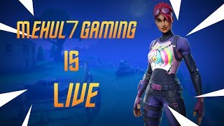 New Laguna Starter Pack | Duo Scrims Live | Fortnite India | 260+ Wins | 8k+ Kills | DfuZ3 Clan