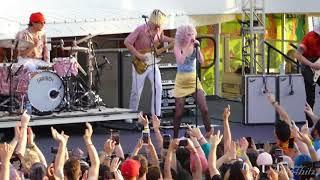 Gambar cover 6/17 Paramore - Decode @ Parahoy (Show #2) 4/08/18