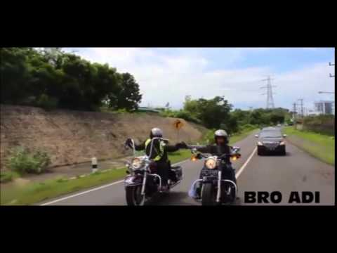 DEWATA RIDE WITH INTERCON CHAPTER (GDE TRAVEL HARLEY DAVIDSON FUN PROJECT