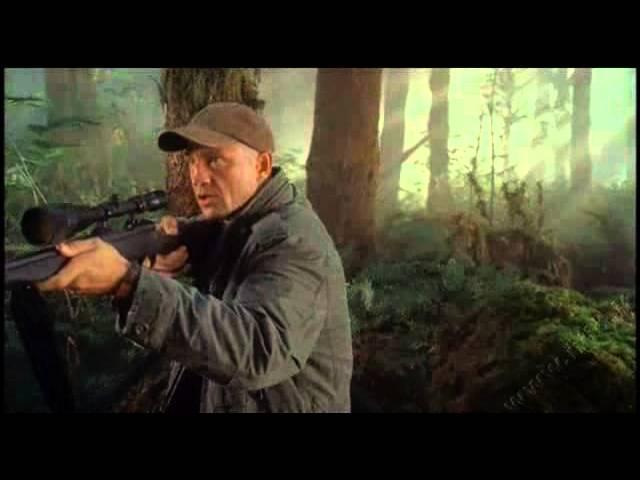 ALIENS VS PREDATOR 2 (2008)  Trailer Italiano