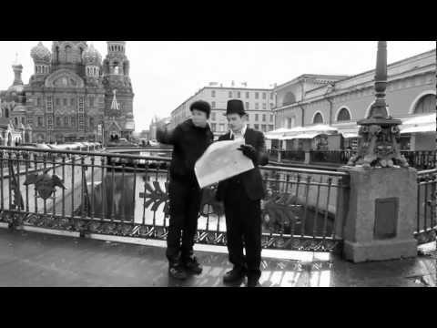 Квест-игра Приключения Фандорина в Петербурге