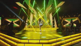 AZAWI Live Performance (MTN MoMo Nyabo)