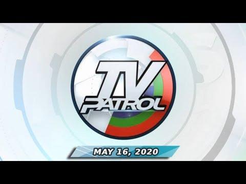 REPLAY: TV Patrol Weekend (May 16, 2020) Full Episode