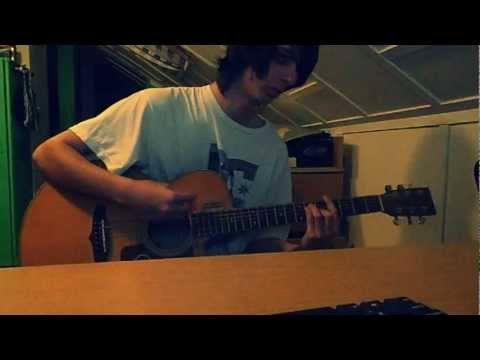 Chase & Status - Pieces (Acoustic Guitar Cover)