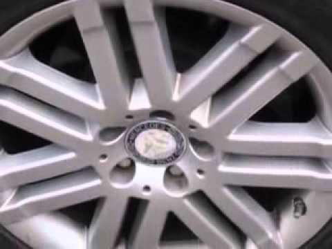 2009 Mercedes Benz C Cl University Motors Morgantown Wv 26508