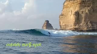Lombok surf guide