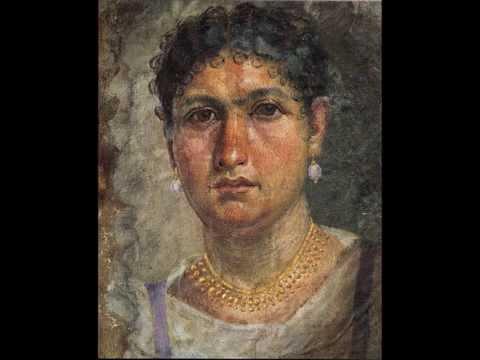 Faces of Ancient Middle East Part 28 (Romans)