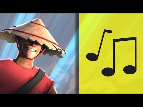 TF2 is Music