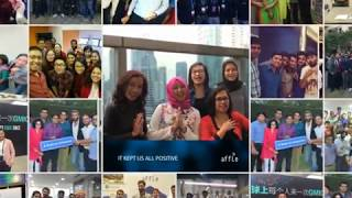 Affle in 2016 || An Extraordinary Journey