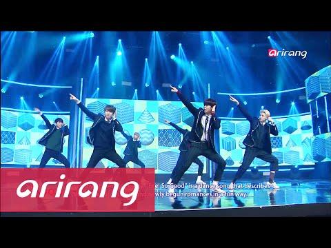Simply K-Pop _ HALO(헤일로) – Feel So Good _ Ep.198 _ 012216